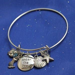Jewelry - Under The Sea Bracelet